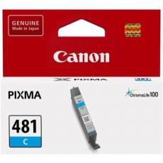 Картридж Canon CLI-481 Cyan (2098C001)