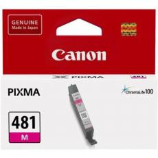 Картридж Canon CLI-481 Magenta (2099C001)