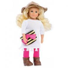 Кукла LORI Брианна 15 см (LO31048Z)