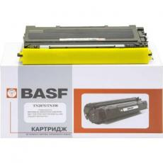 Картридж BASF для Brother HL-2030/2040/2070 аналог TN2075/TN2085 Black (KT-TN2075)