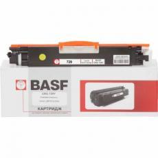 Картридж BASF для Canon LBP 7010C/7018C аналог Canon 729Y Yellow (KT-729Y)