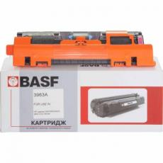 Картридж BASF для HP CLJ 2550/2820/2840 аналог Q3963A Magenta (KT-Q3963A)