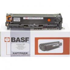 Картридж BASF для HP CLJ CP2025/CM2320, Canon 718 Magenta (KT-CC533A)