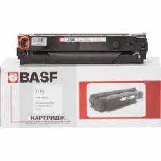 Картридж BASF для HP CLJ M276n/M251n аналог CF210X Black (KT-CF210X)