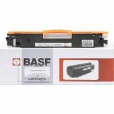 Картридж BASF для HP CP1025/1025nw аналог CE310A Black (KT-CE310A)