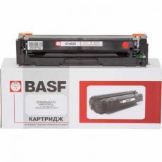Картридж BASF для HP LJ M252/M277 аналог CF403X Magenta (KT-CF403X)