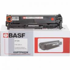 Картридж BASF для HP LJ Pro M452dn/M452nw/M477fdn Magenta (KT-CF413A)