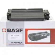 Картридж BASF для Samsung ML-1910/2525/SCX-4600/4623 (KT-MLTD105S)
