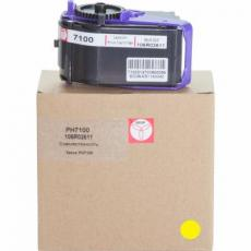 Картридж BASF для Xerox Phaser 7100 Yellow (KT-106R02611)