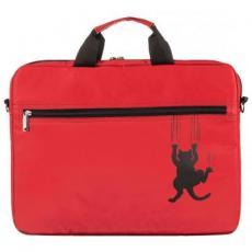 Сумка для ноутбука PORTO 15,6 (PN16RD Cat)