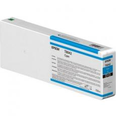Картридж EPSON SC-P6000/P7000/P8000/P9000 Cyan 700мл (C13T804200)