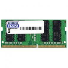 Модуль памяти для ноутбука SoDIMM DDR4 4GB 2666 MHz GOODRAM (GR2666S464L19S/4G)
