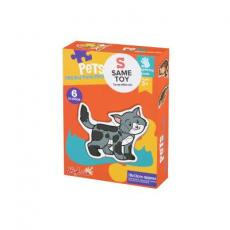 Пазл Same Toy Highsun Домашние животные (88066Ut)