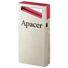 USB флеш накопитель Apacer 64GB AH112 Red USB 2.0 (AP64GAH112R-1)