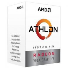 Процессор AMD Athlon ™ 200GE (YD200GC6FBBOX)