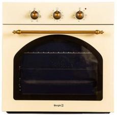 Духовой шкаф Borgio 102.01 (Ivory Rustic)
