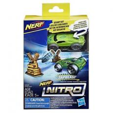 Автотрек Nerf Nitro Препятствие и машинка (E2539)