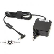 Блок питания к ноутбуку PowerPlant HP 220V, 19.5V 45W 2.31A (4.5*3.0) wall mount (WM-HP45G4530)