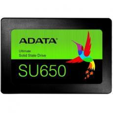 "Накопитель SSD 2.5"" 240GB ADATA (ASU650SS-240GT-R)"