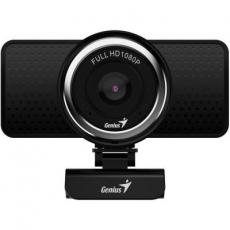 Веб-камера Genius ECam 8000 Full HD Black (32200001400)