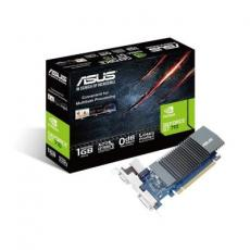 Видеокарта ASUS GeForce GT710 1024Mb Silent + BRK (GT710-SL-1GD5-BRK)