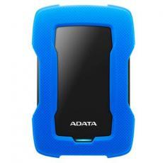 "Внешний жесткий диск 2.5"" 1TB ADATA (AHD330-1TU31-CBL)"