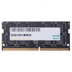 Модуль памяти для ноутбука SoDIMM DDR4 8GB 2666 MHz Apacer (AS08GGB26CQYBGH)