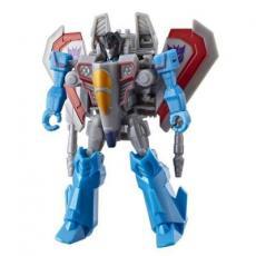 Трансформер Hasbro Transformers Cyberverse Starscream 10 см (E1883_E1894)