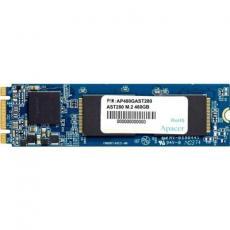 Накопитель SSD M.2 2280 480GB Apacer (AP480GAST280-1)