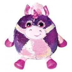 Мягкая игрушка FANCY Единорог Кэлвин (POG01)