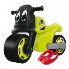 Чудомобиль BIG Racing-Bike с защитными насадками на обувь (56328)