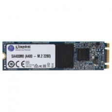 Накопитель SSD M.2 2280 240GB Kingston (SA400M8/240G)