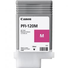 Картридж Canon PFI-120 Magenta, 130ml (2887C001AA)
