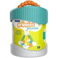 Конструктор Guidecraft Grippies Builders, 20 деталей (G8311)