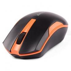 Мышка A4tech G3-200N Black+Orange