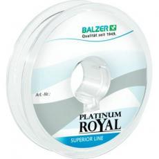 Леска Balzer Platinum Royal NEW 0.25мм 30м (12300 025)