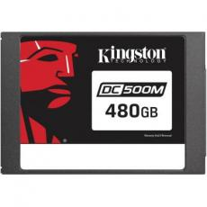 "Накопитель SSD 2.5"" 480GB Kingston (SEDC500M/480G)"