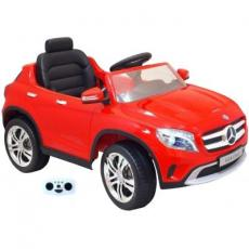 Электромобиль BabyHit Mercedes Benz Z653R Red (71138)