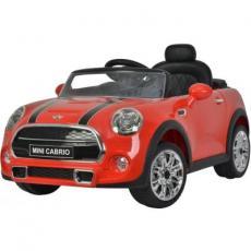 Электромобиль BabyHit Mini Z653R Red (71144)
