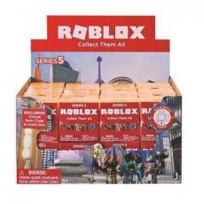 Фигурка Jazwares Roblox Mystery Figures Industrial S5 (10829R)