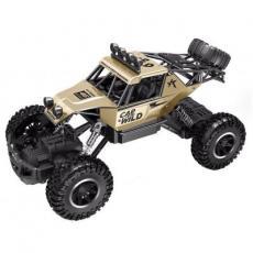 Автомобиль Sulong Toys OFF-ROAD CRAWLER CAR VS WILD Золотой 1:20 (SL-109AG)