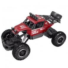 Автомобиль Sulong Toys OFF-ROAD CRAWLER CAR VS WILD Красный 1:20 (SL-109AR)