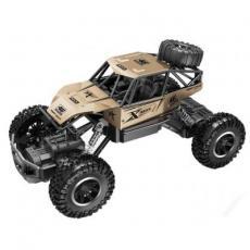 Автомобиль Sulong Toys OFF-ROAD CRAWLER ROCK SPORT Золотой 1:20 (SL-110AG)