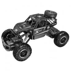 Автомобиль Sulong Toys OFF-ROAD CRAWLER ROCK SPORT Черный 1:20 (SL-110AB)