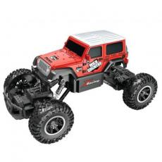 Автомобиль Sulong Toys OFF-ROAD CRAWLER WILD COUNTRY Красный 1:20 (SL-106AR)