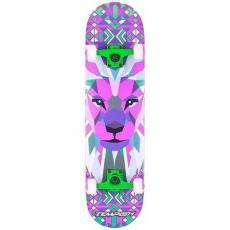 Скейтборд Tempish Lion/Purple (106000043/Purple)