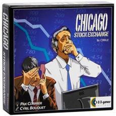 Настольная игра Blue Orange Chicago Stock Exchange (641193)