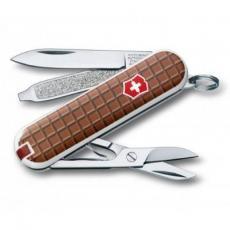 Мультитул Victorinox Сlassic-SD «Chocolate» (0.6223.842)
