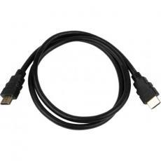 Кабель мультимедийный HDMI to HDMI 1m CHARMOUNT (1001)
