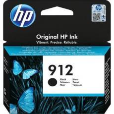 Картридж HP DJ No. 912 Black (3YL80AE)